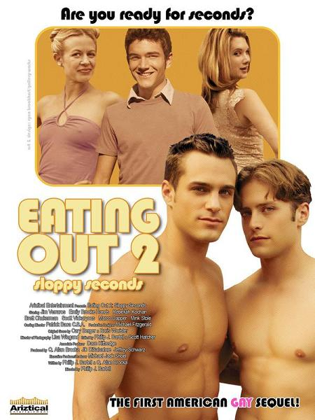 Eating Out 2: Sloppy Seconds (U...